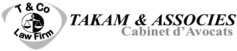 Cabinet TAKAM & Associés